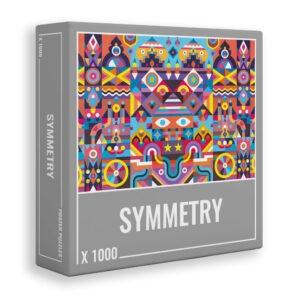 Cloudberries Symmetry 1000 pieces puzzle jigsaw box