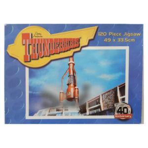 Drummond Park Thunderbirds Jigsaw Box
