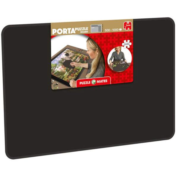 Jumbo Portapuzzle Board 500-1000 Pieces Puzzle Mates