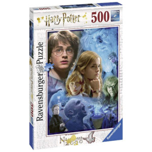 Ravensburger Harry Potter in Hogwarts 148219 Jigsaw Box