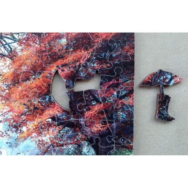 Wentworth Victorian Garden 561608 Jigsaw Whimsies
