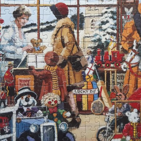 Browse All Jigsaws